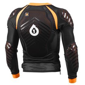 SixSixOne Evo Compression Jacket langarm black